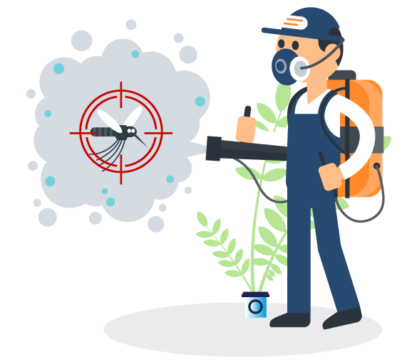 Professional Pest Control Croydon